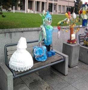 Skulptūrų konkursas