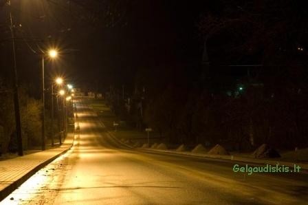 Taikos gatvė (nuokalnė)