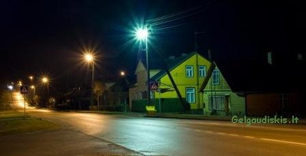 Taikos gatvė