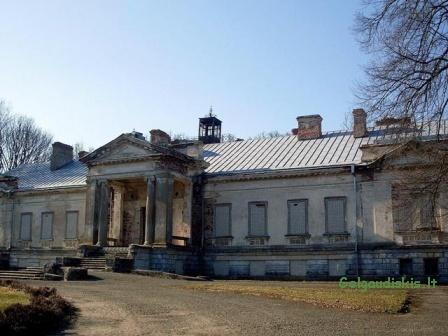 2009-ųjų pavasaris