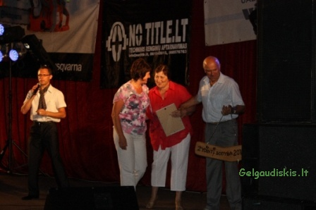 Žolinė 2011