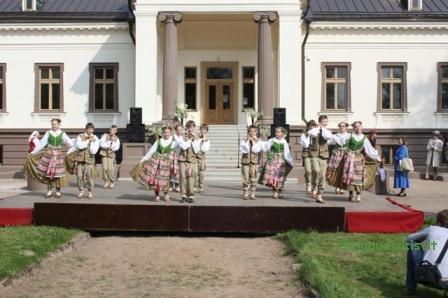 Stasiuko mugė 2012